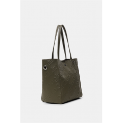 Chapeau Drasco marron.