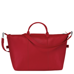 QUILTED PASSPORT silver